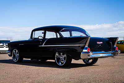 1957 Chevy 150 Custom