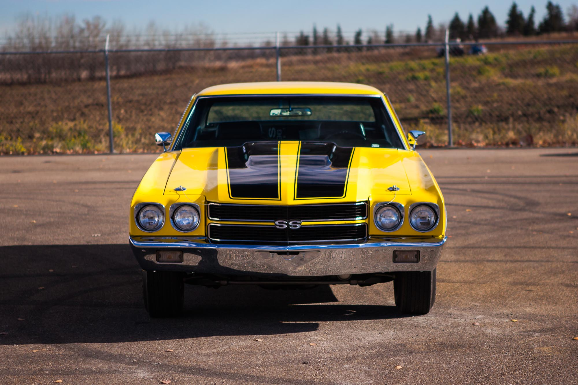 Chevelle ss price autos post for Garage chevrolet luxembourg
