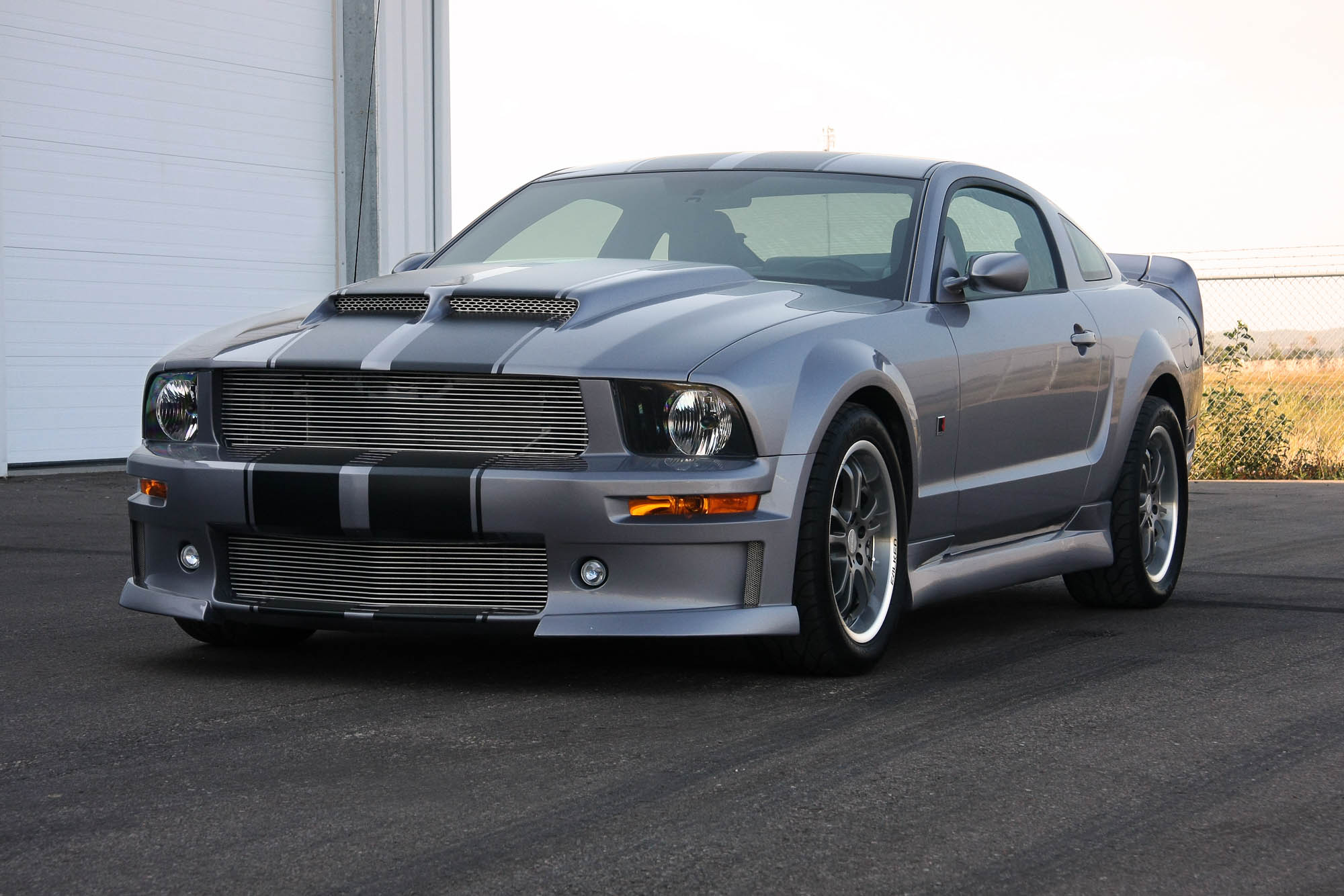 2006 Mustang Gt Specs Upcoming Cars 2020 The Crew Ford Sold Iron Garage