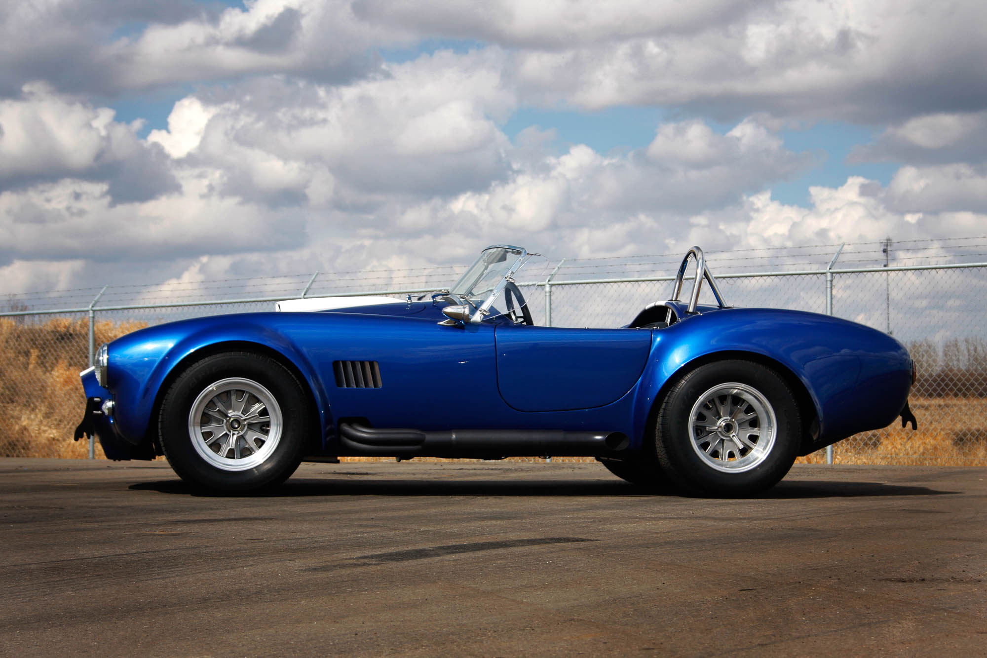 1965 Ac Cobra The Iron Garage Make Your Own Beautiful  HD Wallpapers, Images Over 1000+ [ralydesign.ml]
